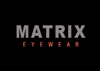 Matrix Eyeglasses