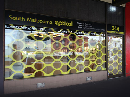 South_melbourne_optical_shop front